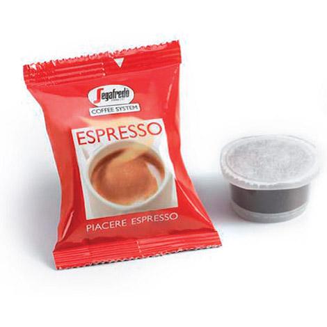 Risultati immagini per capsule segafredo coffee system