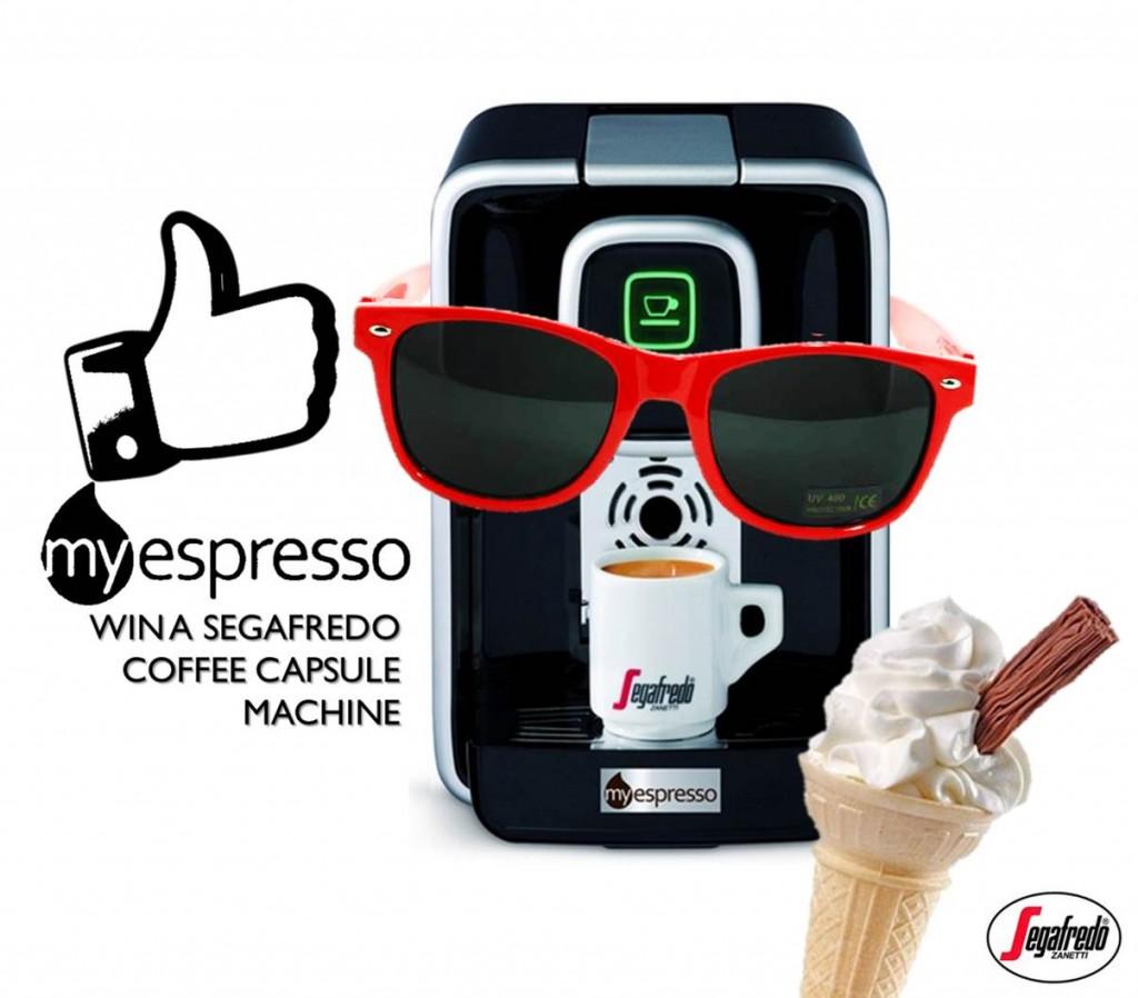 Summer Myespresso