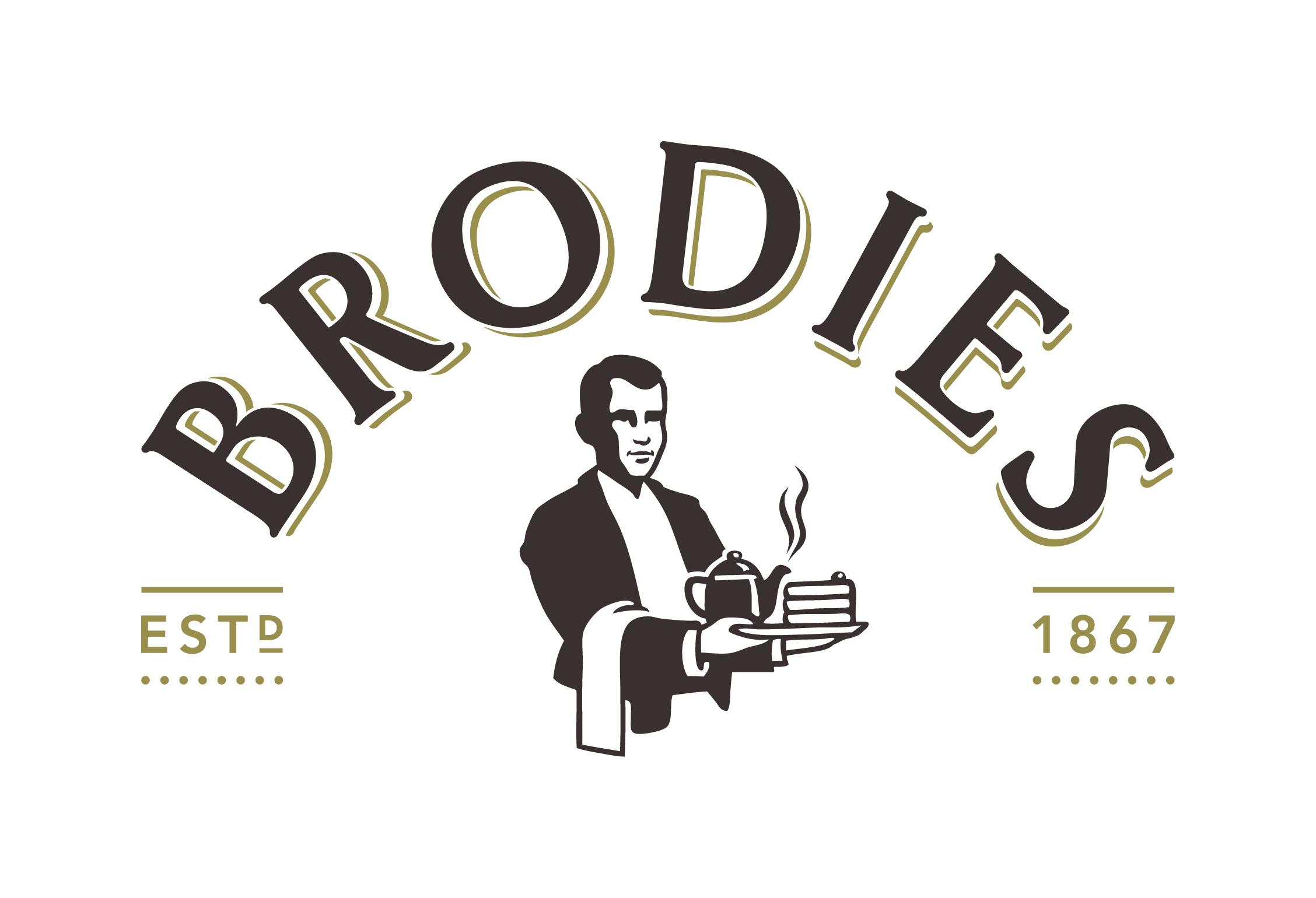 Brodies Logo